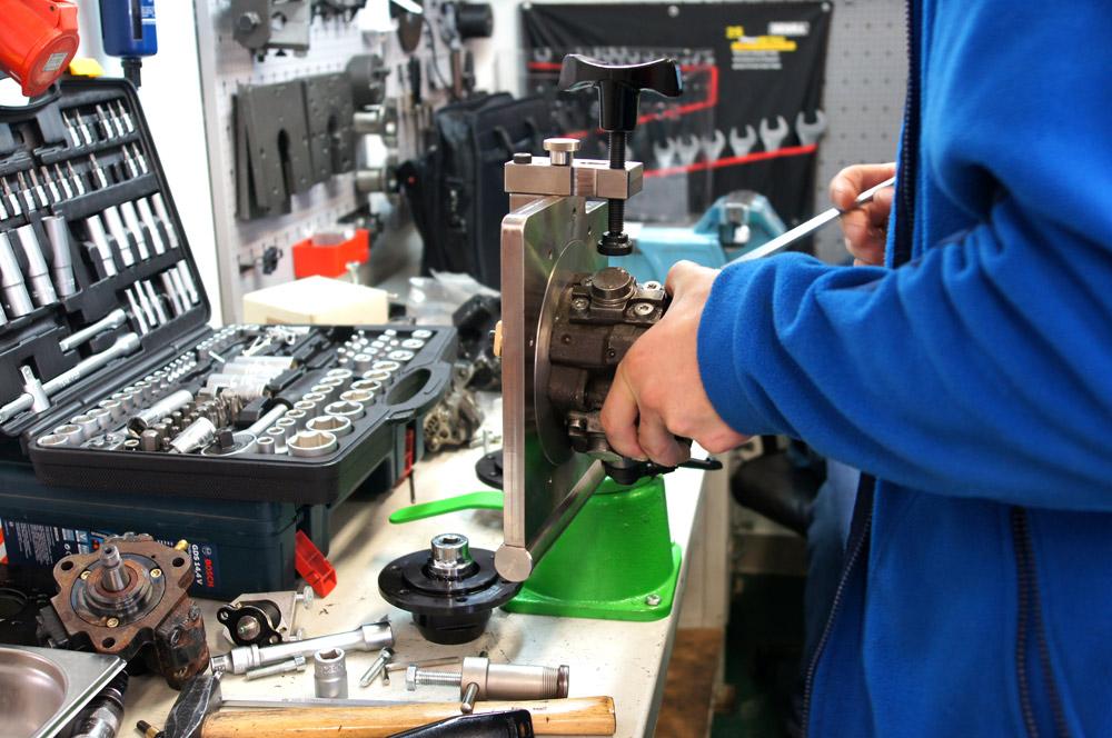 aufbereitung-diesel-einspritzpumpe-test