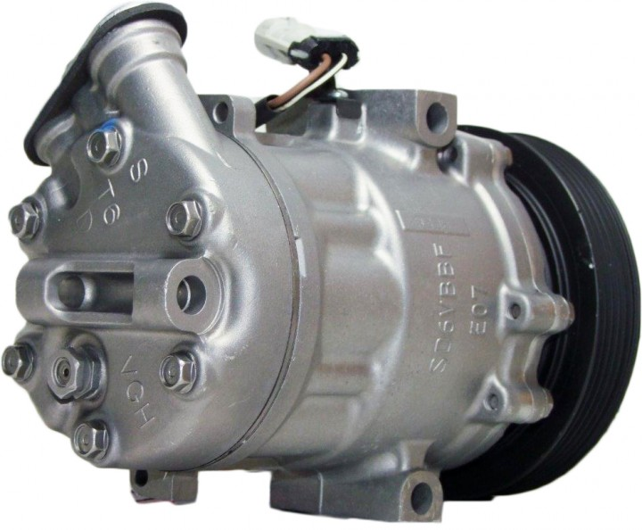 Klimakompressor Opel Corsa C 1.2