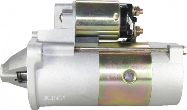 Anlasser Mitsubishi L200 L300 L400 Space Gear 2.5TD