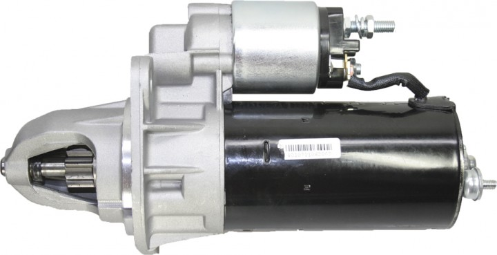 Anlasser VW T3 1.6 D TD 1.7D