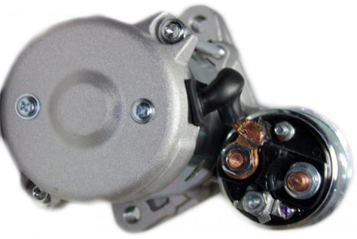 Anlasser BMW 3er(E46) 5er (E60,E61) 7 er (E65,E66) 730d X5 3.0 D