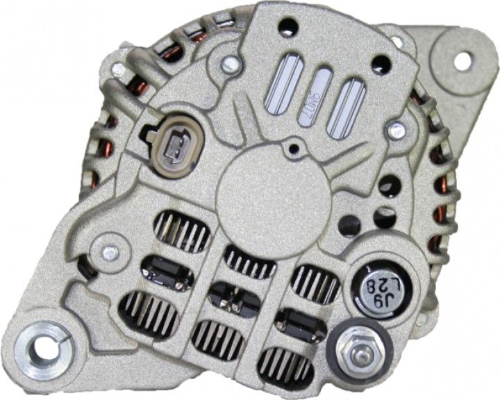 Lichtmaschine Chevrolet Aveo Kalos Matiz Spark 0.8 1.2