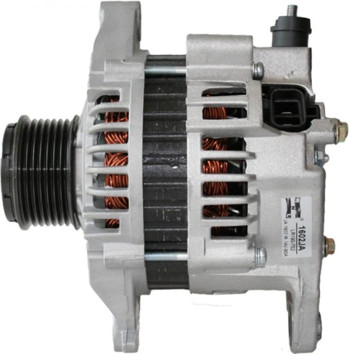 Lichtmaschine Nissan Patrol Terrano 3.0 DTI DI