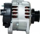 Lichtmaschine Opel Movano Vivaro 1.9 2.5 D DI DTI (Alu Riemenscheibe 5R)