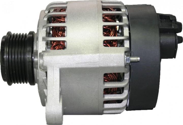 Lichtmaschine Fiat Lancia Alfa 120 Amp