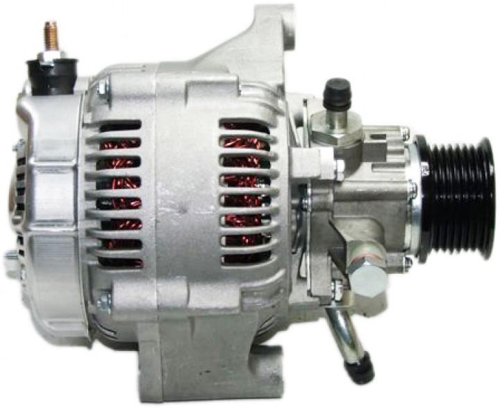 Lichtmaschine Land Rover Defender - 2.5 Td5