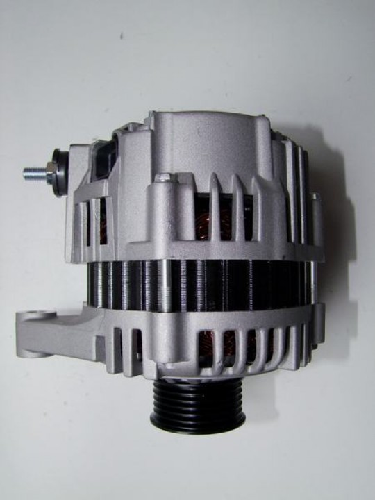 Lichtmaschine NISSAN MICRA II (K11) 1.0 i 1.4 i