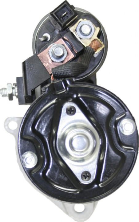Anlasser VW LT 28-45 28-35 - 2.5 TDI