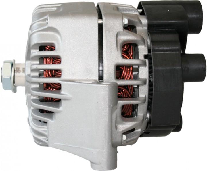 Lichtmaschine FIAT DOBLO Cargo 1.3 JTD 16V - FIAT PANDA 1.3 JTD - OPEL AGILA