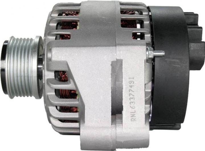 Lichtmaschine Opel 1.9 CDTI 140 Amp