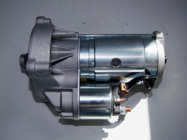 Anlasser Citroen Jumper Fiat Ducato Peugeot Boxer2.0HDI