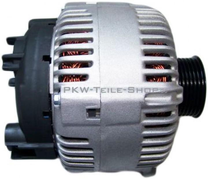 Lichtmaschine VW Touareg Audi Q7 A8 A6 Allroad Avant 2.7 3.0 4.2TDI Quattro