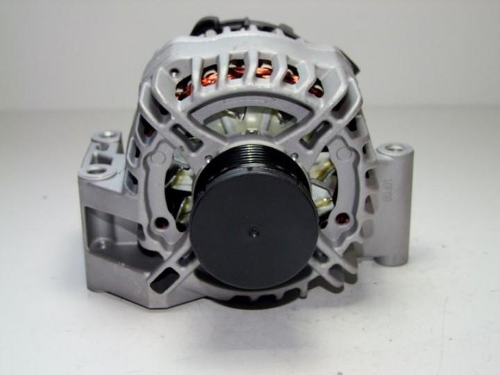 Lichtmaschine Corsa D 1.3 CDTI 100A