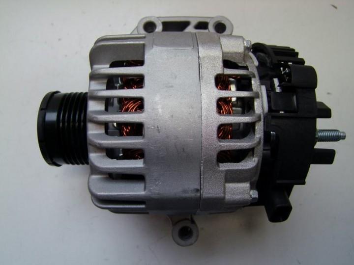 Lichtmaschine Corsa D 1.3 CDTI 120A