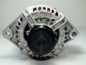 Lichtmaschine Vectra C Zafira 1.9 CDTI 140A