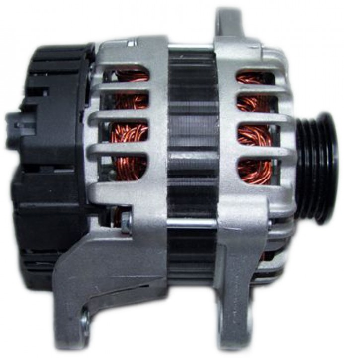 Lichtmaschine Daewoo Chevrolet AVEO Kalos 1.2