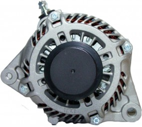Lichtmaschine Nissan Navara Renault Maxity 2.5 dCi