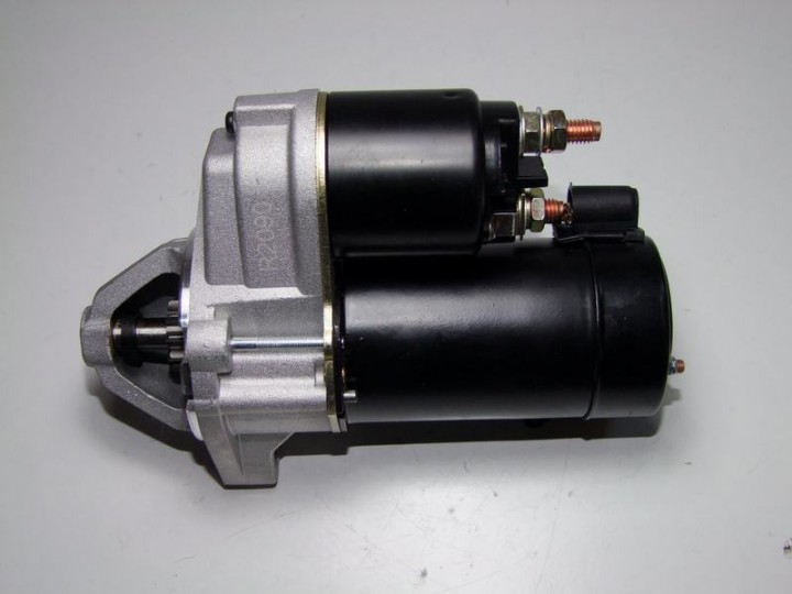 Anlasser Ford Fiesta 1.3 Ka 1.3i 1.6