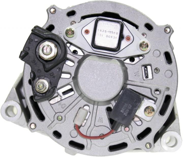 Lichtmaschine Mercedes W201 190 2.0 2.5 D 2.3 1.8 E W124 Coupe C124 230 CE