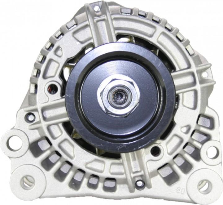 lichtmaschine vw t4 transporter lt 2.5 tdi | 115,00 € | rnl | auto