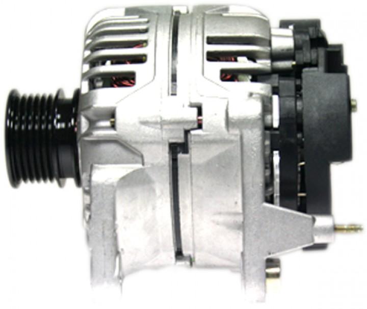Lichtmaschine Skoda Fabia VW T4 Lupo Caddy Seat Arosa 1.0 1.4 1.6