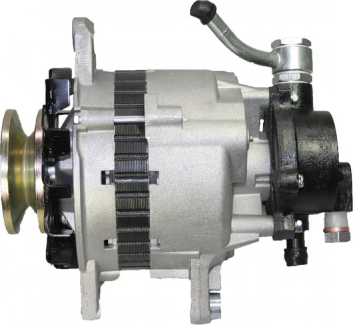Lichtmaschine Mitsubishi Pajero 2.5TD