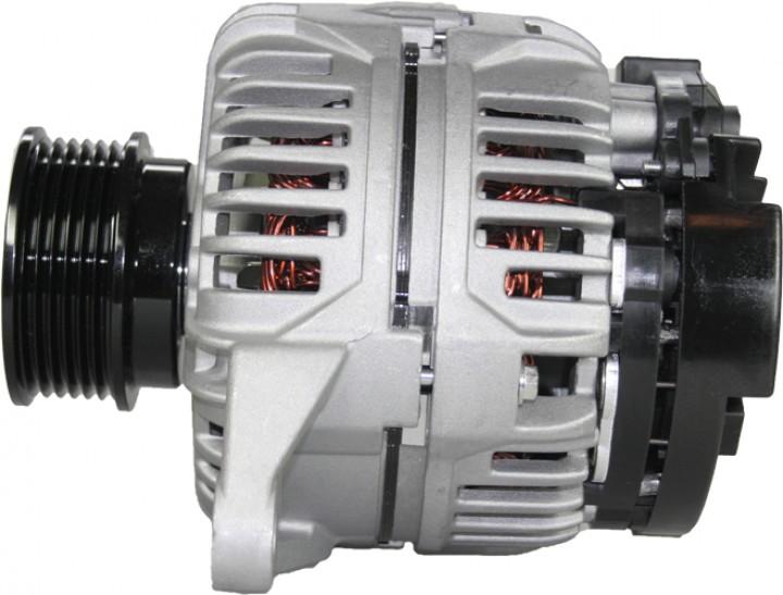 Lichtmaschine Renault Mascott