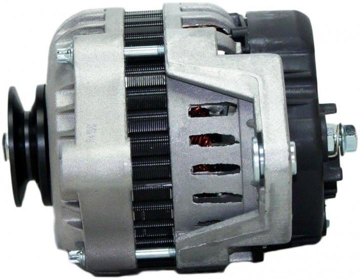 Lichtmaschine Astra F.G 1.7TD ohne Vakuumpumpe