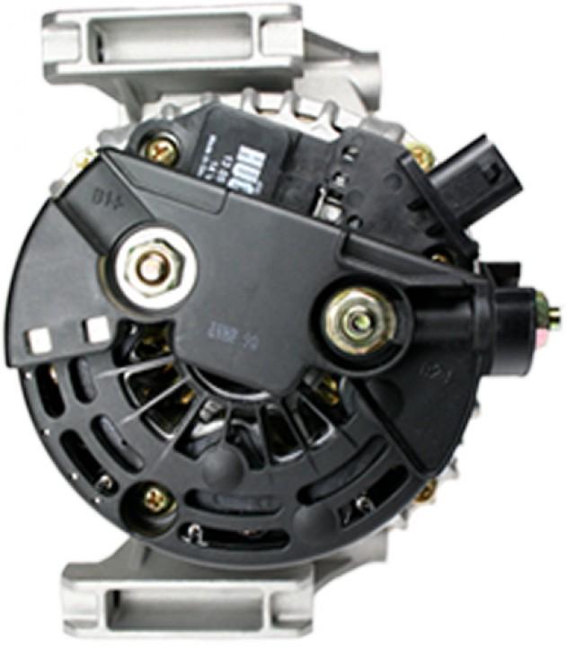 Lichtmaschine Opel Astra G Vectra C Zafira 2.2