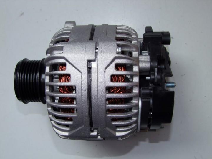 Lichtmaschine VW Passat Touran Golf V Audi A3 TT
