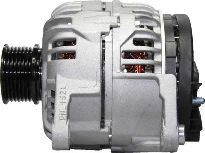 Lichtmaschine Fiat Ducato 2.3JTD 120 130 Multijet 244 250 Iveco