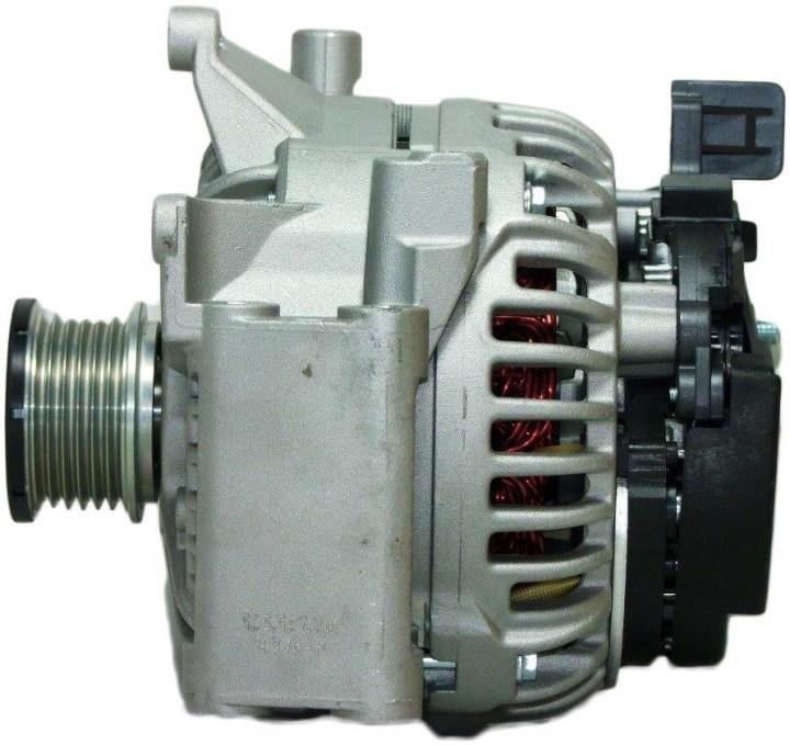 Lichtmaschine Mercedes E-Klasse S-Klasse 220 270 320 CDI
