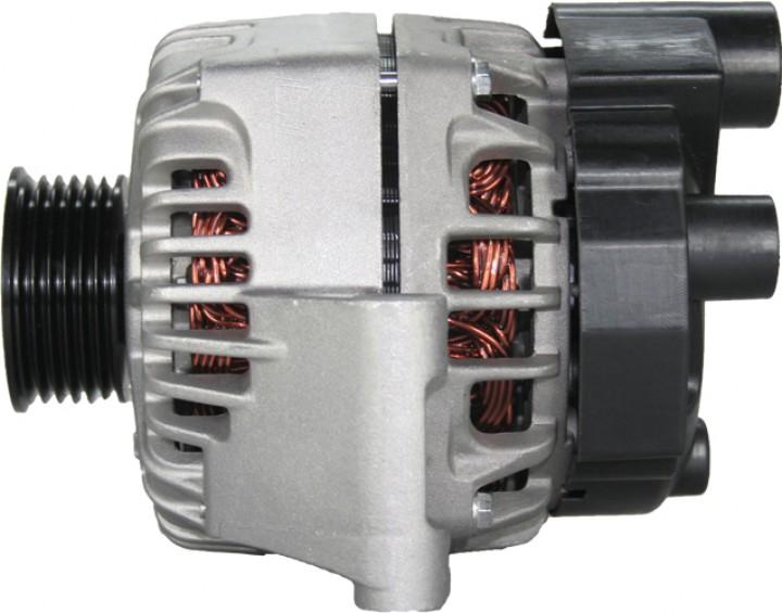 Lichtmaschine Astra H Corsa C 1.3 ALFA ROMEO MITO 1.3 JTDM FIAT 500 1.3 D