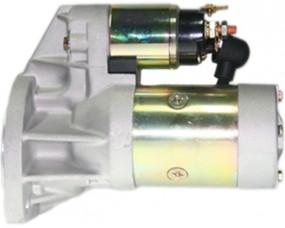 Anlasser Ford Maverick Nissan Cabster 2.7 TD 2.3 2.5 D