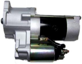 Anlasser Hyundai Galloper 2.5 TD - 3.0 V6 H100 H-1 2.5 TD Terracan 2.5 TD