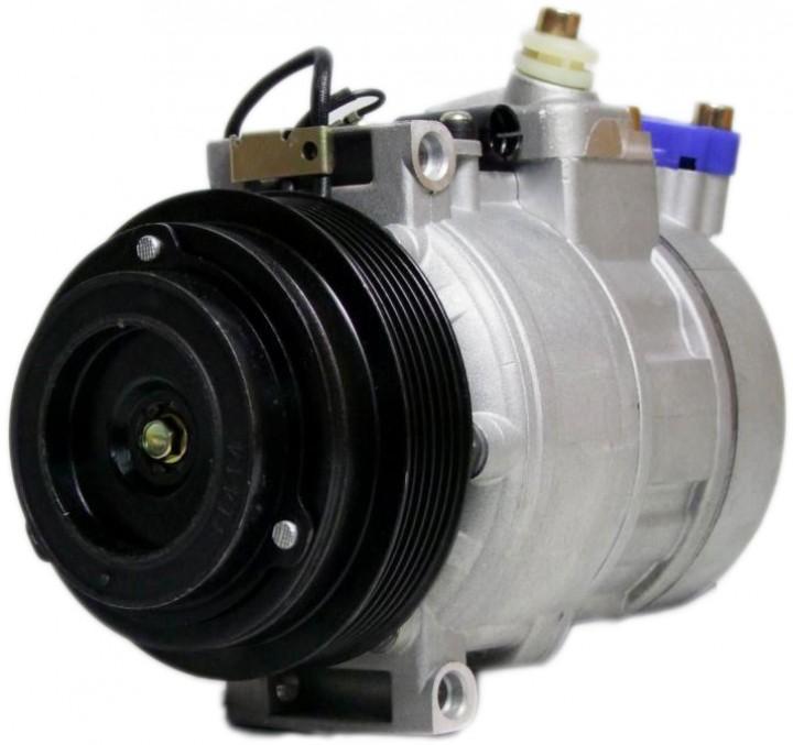 C208 200 Kompressor Klimakompressor MERCEDES-BENZ CLK