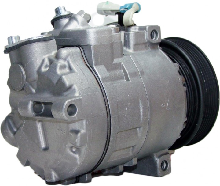 Klimakompressor Opel Zafira 2.0 2.2 16V DI DTI