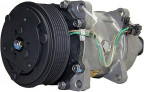 Klimakompressor VW T4 1.9 TD