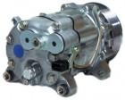 Klimakompressor VW Polo