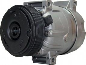Klimakompressor Nissan Interstar Primaster