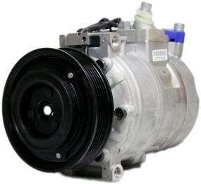 Klimakompressor Audi A4 2,4 A6 3,7 A8 4,2