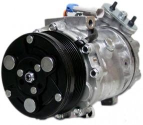 Klimakompressor Opel Astra G 2,0 DTI Opel Zafira 2,0 DTI
