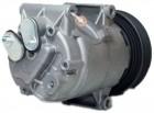 Klimakompressor Renault Megane