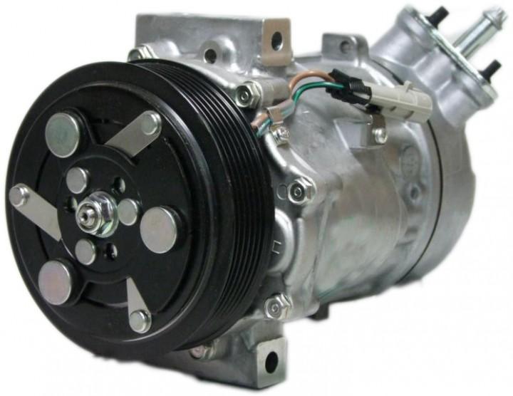 klimakompressor opel vectra c/signum 1.9 cdti | 239,00 € | sanden