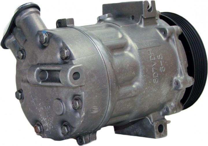 klimakompressor opel signum vectra c | 269,00 € | sanden | auto