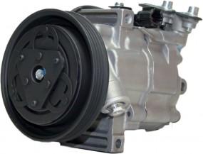 Klimakompressor Nissan Micra Note