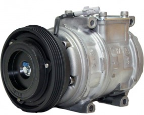 Klimakompressor Toyota Land Cruiser