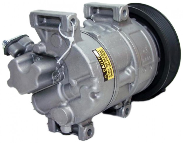 Klimakompressor Toyota Avensis