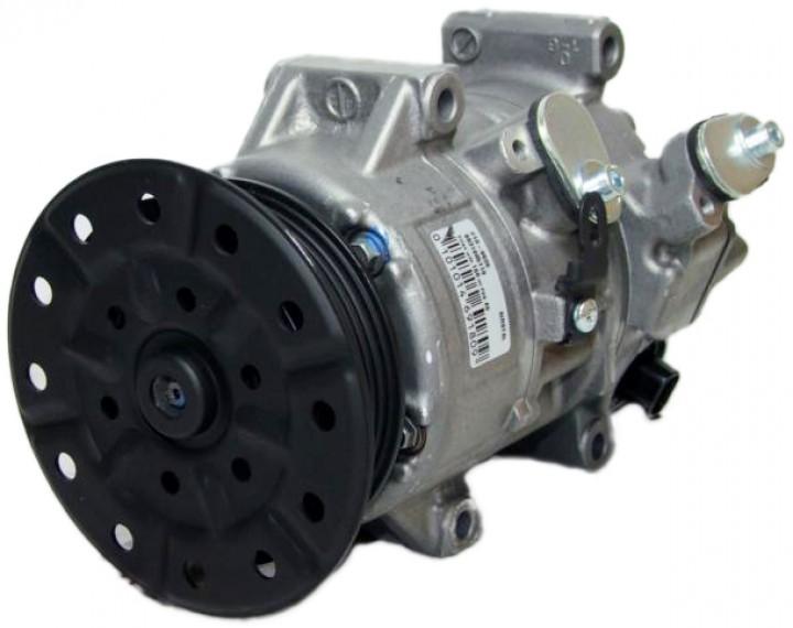 Klimakompressor Toyota Avensis D-4D Corolla D-4D