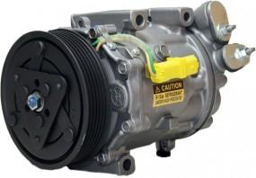 Klimakompressor Citroen Peugeot